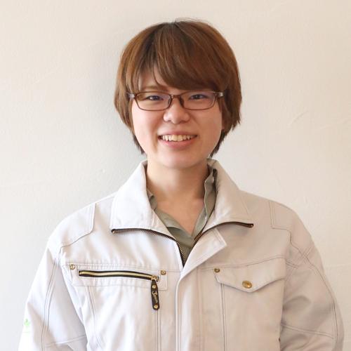 加藤稜子(かとうりょうこ)