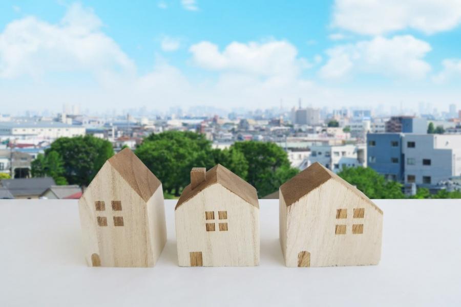 家づくり屋根