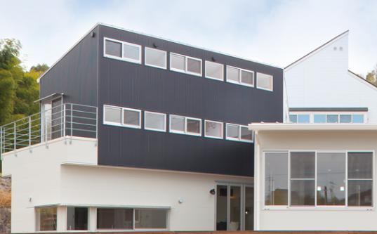 屋根デザイン