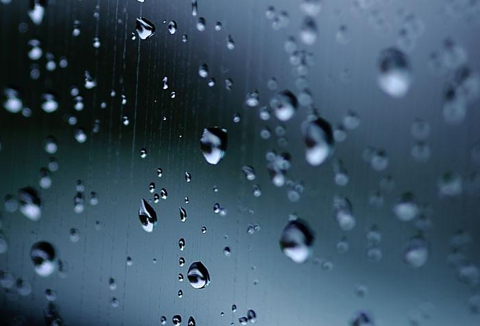 雨漏りイメージ